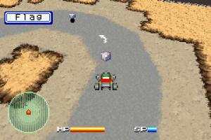 Car Battler Joe Screenshot