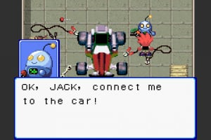 Car Battler Joe Review - Screenshot 2 of 5