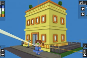 VoxelMaker Screenshot