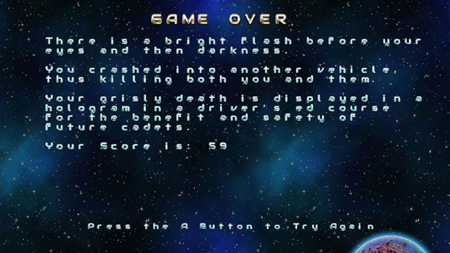 Hold Your Fire: A Game About Responsibility Review - Screenshot 1 of 4