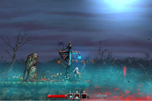 Slain! Screenshot
