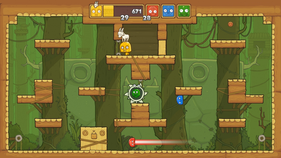 Toto Temple Deluxe Review - Screenshot 5 of 5