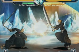 Bleach: Shattered Blade Screenshot
