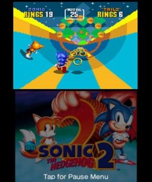 3D Sonic The Hedgehog 2 Review - Screenshot 3 of 4