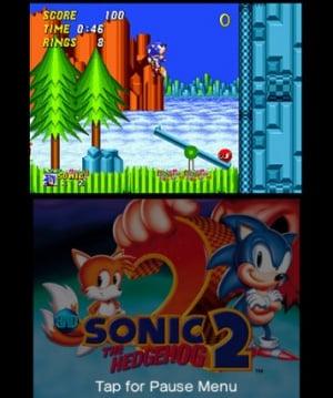 3D Sonic The Hedgehog 2 Review - Screenshot 4 of 4