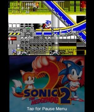 3D Sonic The Hedgehog 2 Review - Screenshot 1 of 4