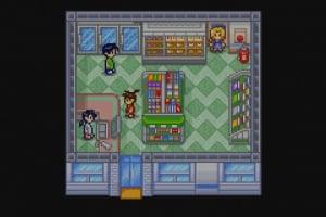 Medabots: Metabee & Rokusho Screenshot