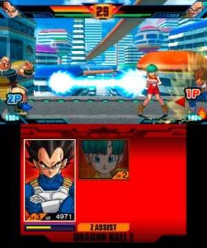 Dragon Ball Z: Extreme Butoden Review - Screenshot 5 of 5