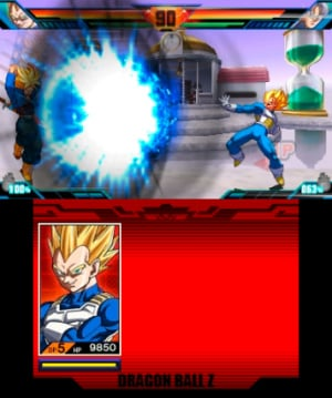 Dragon Ball Z: Extreme Butoden Review - Screenshot 4 of 6
