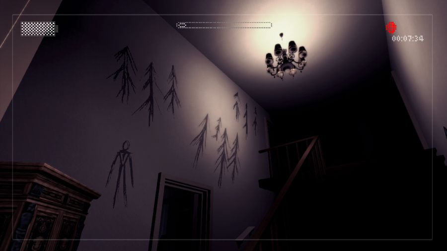 Slender: The Arrival Review - Screenshot 5 of 6