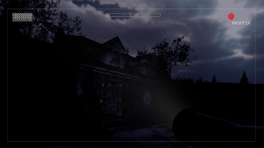 Slender: The Arrival Review - Screenshot 6 of 6