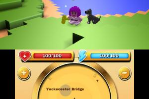 The Magic Hammer Screenshot