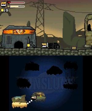 Gunslugs 2 Review - Screenshot 2 of 5