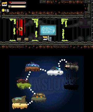 Gunslugs 2 Review - Screenshot 1 of 5