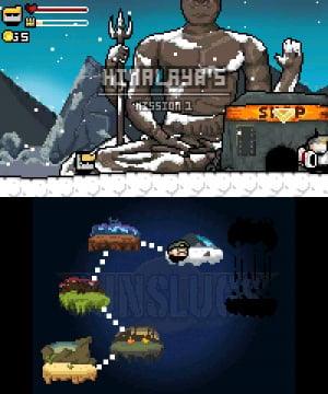 Gunslugs 2 Review - Screenshot 3 of 5