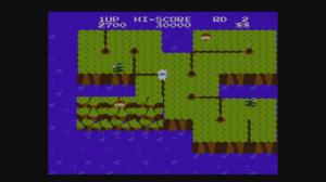 Dig Dug II Review - Screenshot 2 of 3