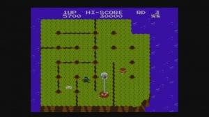 Dig Dug II Review - Screenshot 1 of 3