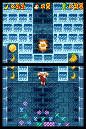 DK: Jungle Climber Review - Screenshot 3 of 3
