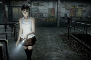 Fatal Frame: Maiden of Black Water Screenshot