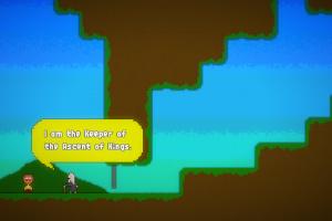 Ascent of Kings Screenshot