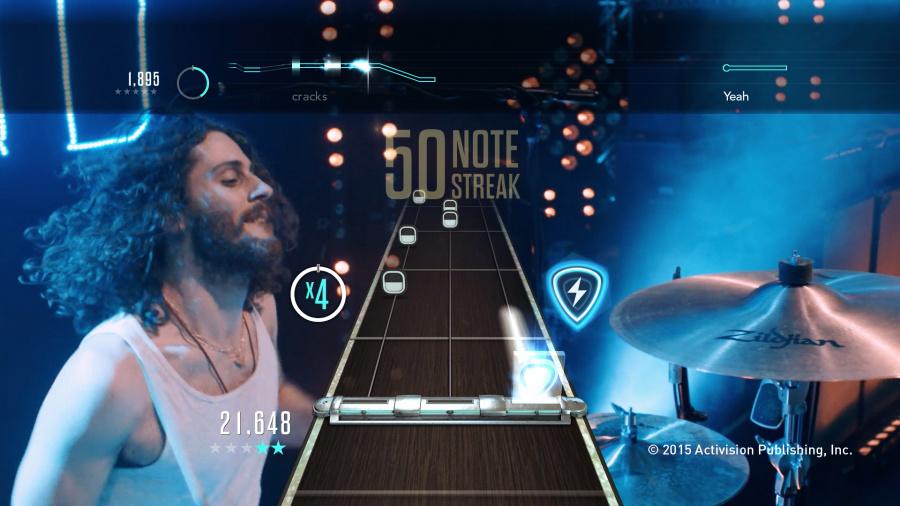 Guitar Hero Live Review - Screenshot 1 of 6