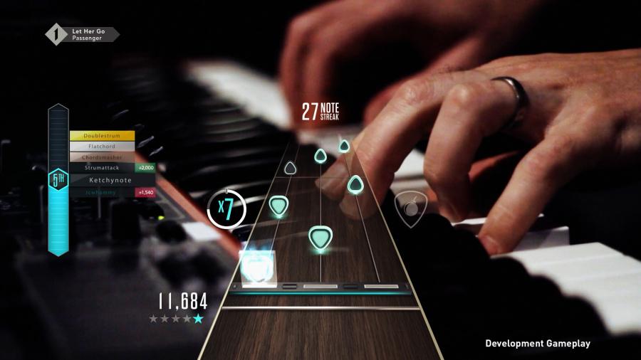 Guitar Hero Live Review - Screenshot 3 of 6