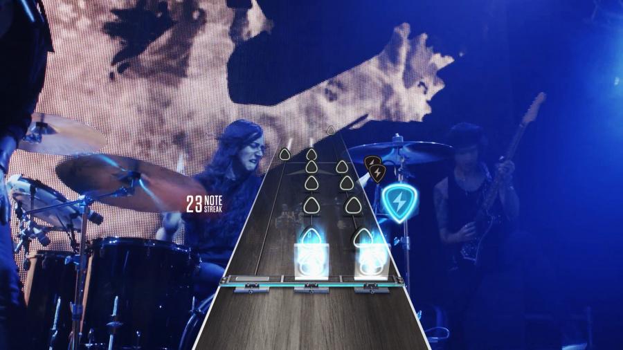 Guitar Hero Live Review - Screenshot 4 of 6