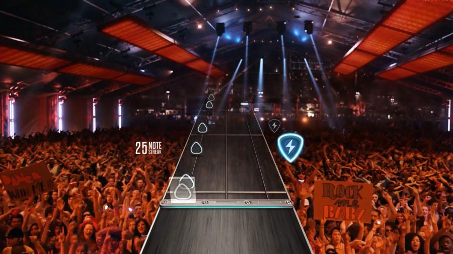 Guitar Hero Live Review - Screenshot 6 of 6