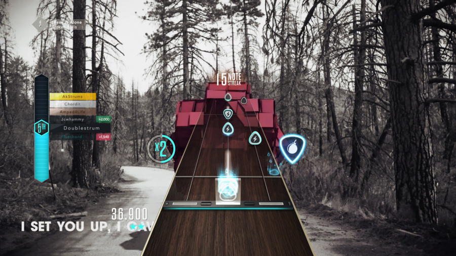 Guitar Hero Live Review - Screenshot 5 of 6