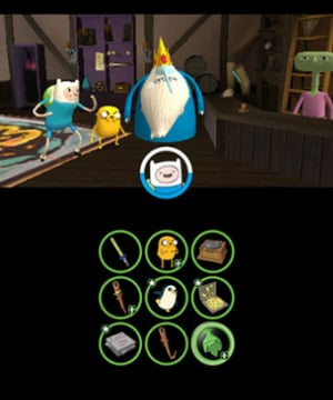 Adventure Time: Finn and Jake Investigations Review - Screenshot 3 of 4