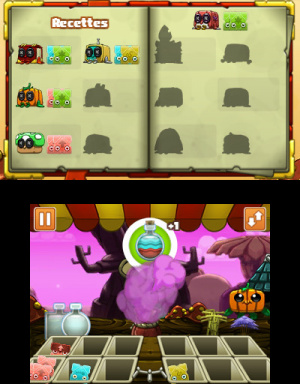 Wizdom Review - Screenshot 3 of 3