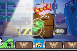 Wicked Monsters Blast! HD PLUS Screenshot