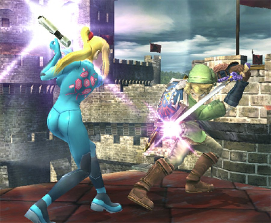 Super Smash Bros. Brawl Review - Screenshot 7 of 7