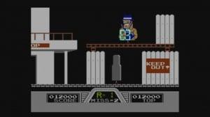 Hogan's Alley Review - Screenshot 1 of 3
