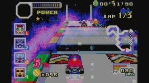 Konami Krazy Racers Review - Screenshot 1 of 3