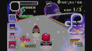 Konami Krazy Racers Review - Screenshot 2 of 3