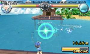 Family Fishing Review - Screenshot 3 of 6