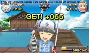 Family Fishing Review - Screenshot 2 of 6