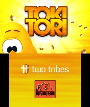 Toki Tori 3D Review - Screenshot 1 of 4