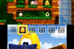 Toki Tori 3D Screenshot