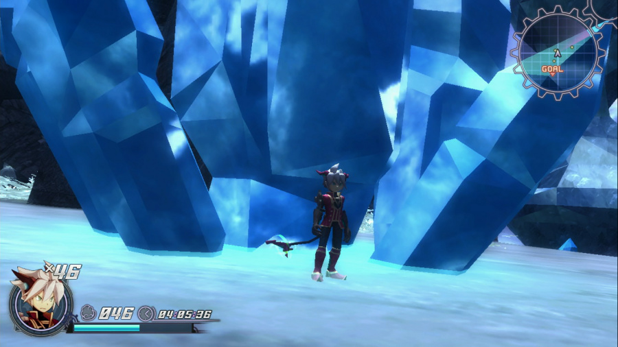 Rodea the Sky Soldier Review - Screenshot 1 of 5