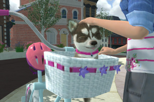 Barbie and her Sisters Puppy Rescue Screenshot