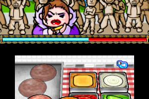 Johnny's Payday Panic Screenshot
