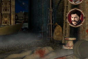 The Mysterious Case of Dr. Jekyll & Mr. Hyde Screenshot
