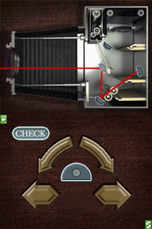 DSi Ware the Mysterious Case of Dr Jekyll and Mr Hyde 04