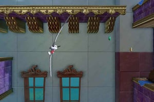 The Peanuts Movie: Snoopy's Grand Adventure Screenshot