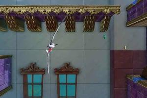 The Peanuts Movie: Snoopy's Grand Adventure Screenshot