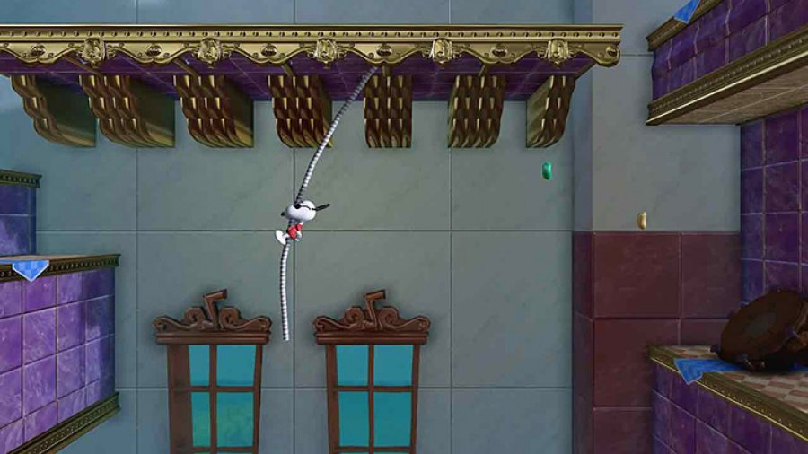The Peanuts Movie: Snoopy's Grand Adventure Review - Screenshot 3 of 5