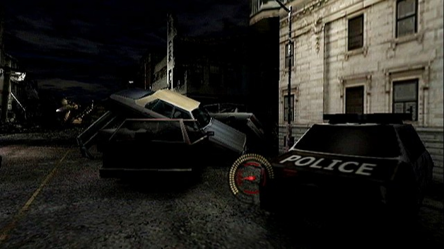 Resident Evil: The Umbrella Chronicles Review - Screenshot 3 of 5