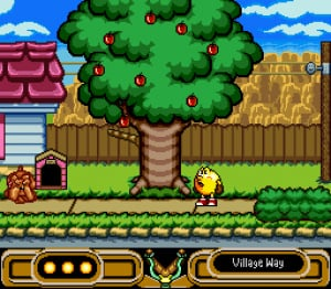 Pac-Man 2: The New Adventures Review - Screenshot 1 of 3